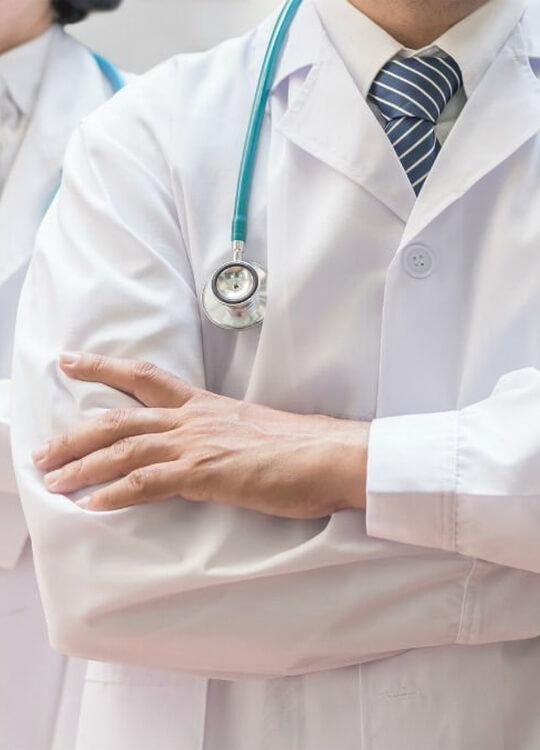Medical Staff Recruitment from Pakistan