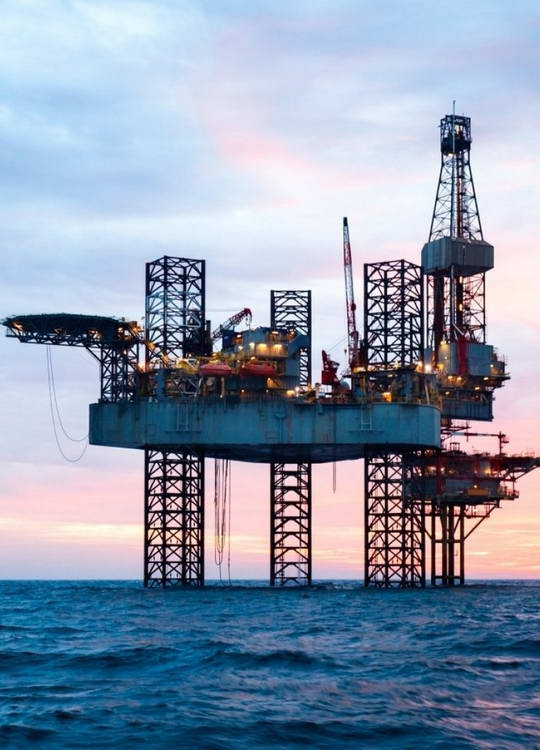 Oil and Gas Industry Staff Recruitment from Pakistan